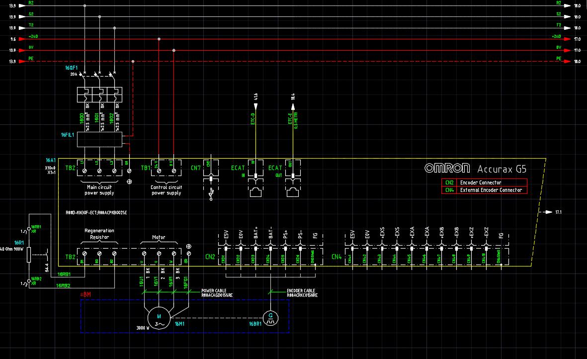 Schemi Elettrici Free Software : Spac automazione progettista elettrico forlì studio